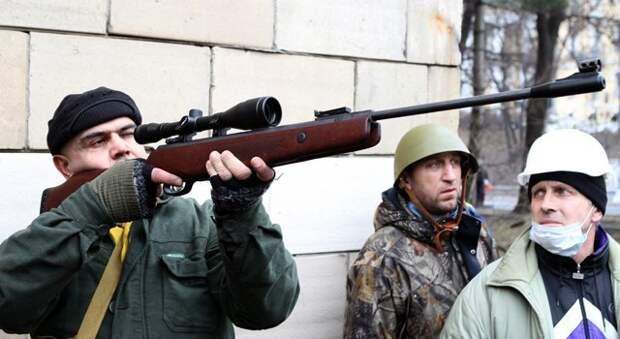 Кто-то мочит грузинских киллеров и они «поют как соловьи» — жить очень хочется
