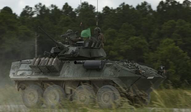 Украинские войска обстреляли территорию в70км отграницы Ростовской области