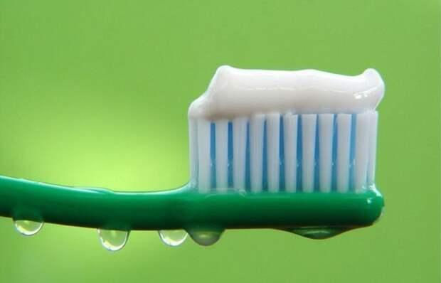 7. Зубная щетка изобретения, история, факты