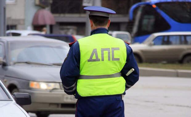 Инспектор ГИБДД раскаялся в получении мелкой взятки в Новосибирске