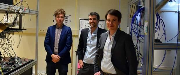 Стартап QphoX намерен коммерциализировать первый в мире квантовый модем