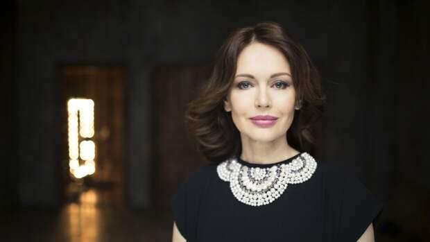 Актриса Ирина Безрукова рассказала о домогательстве со стороны режиссера