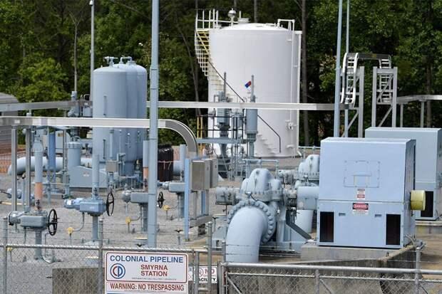 WSJ: взломавшая Colonial Pipeline группировка прекращает деятельность