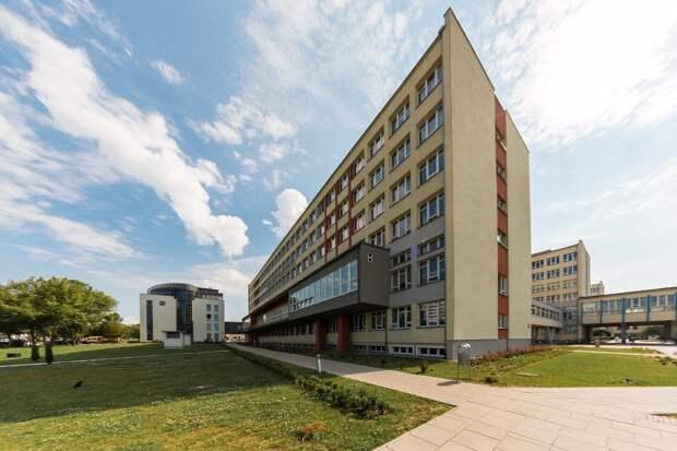 В Ижевске в районе Культбазы построят новую школу