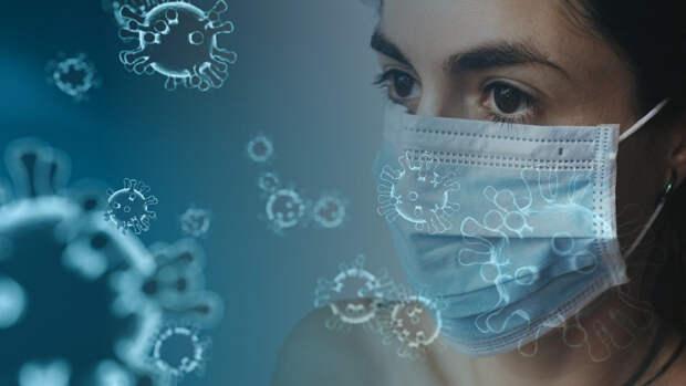 Вирусолог подтвердил опасения ВОЗ о росте заболеваемости COVID-19 в 2021 году