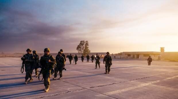 Англичане высмеяли Армию США после новой ЛГБТ-рекламы