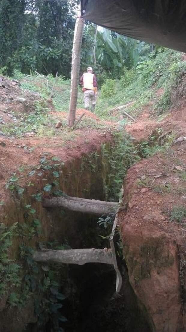 Как геолог в Никарагуа стал сутенёром