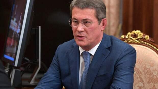 Глава Башкирии подписал указ о запуске программы в поддержку сельского хозяйства