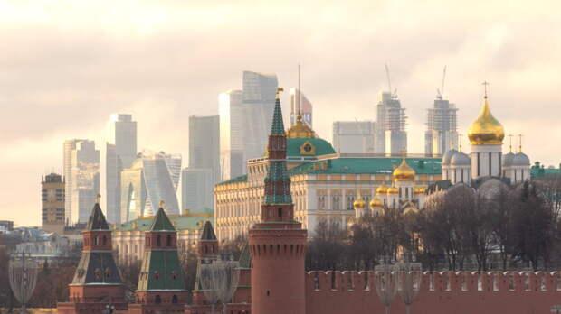 ВВП России в марте вырос на 0,5%