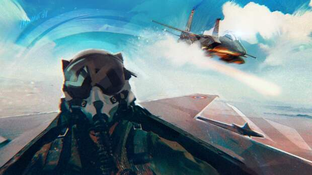 Истребители Израиля нанесли удар по объекту военной разведки ХАМАС