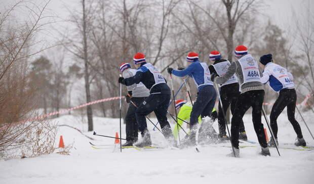 Юная лыжница изНижнего Тагила завоевала две медали чемпионата Свердловской области