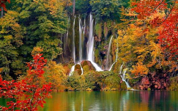 150 10 самых красивых озер в мире