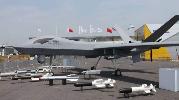 Китайские военные дроны в Сербии или неприятный сюрприз для НАТО