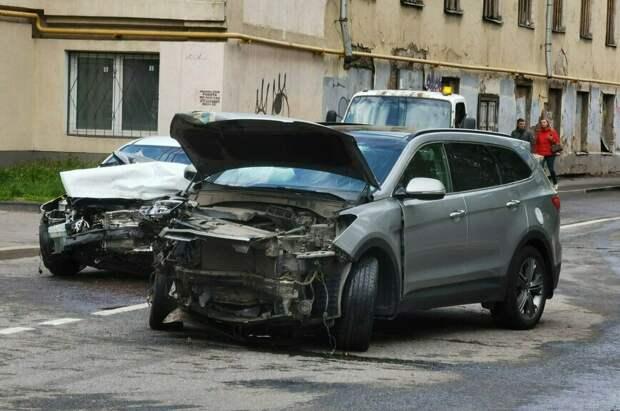 В России могут ужесточить наказания для пьяных водителей