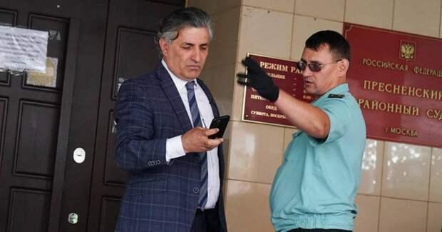 Ефремов пошел в апелляционный суд - анекдот об этом уже сочинили
