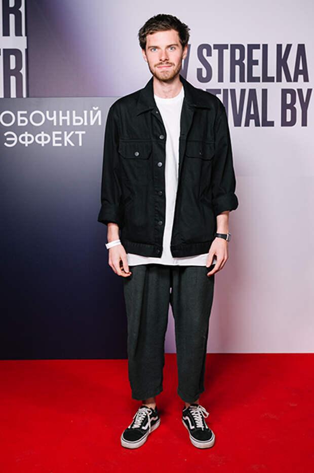 Варвара Шмыкова, Александра Ревенко и Филипп Авдеев ощутили «Побочный эффект»