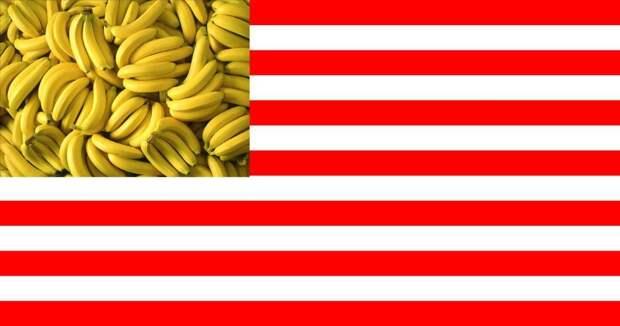 В Китае предрекли США превращение в «банановую республику»