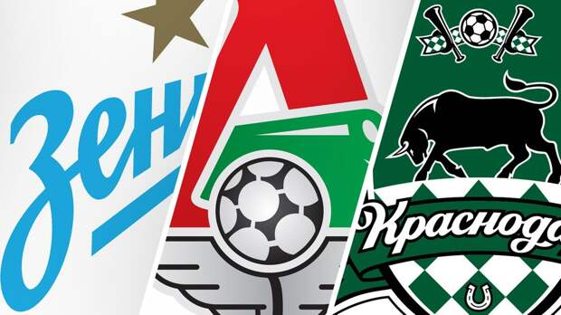 """Какие будут соперники у «Зенита», «Локо» и """"Краснодара"""" в Лиге чемпионов"""
