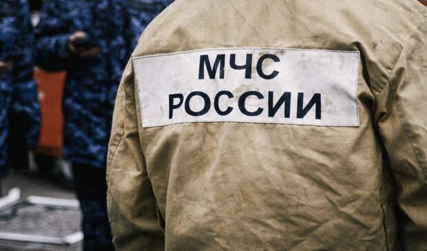 «Под завалами могут быть люди»: Взрыв газа прогремел вНижегородской области
