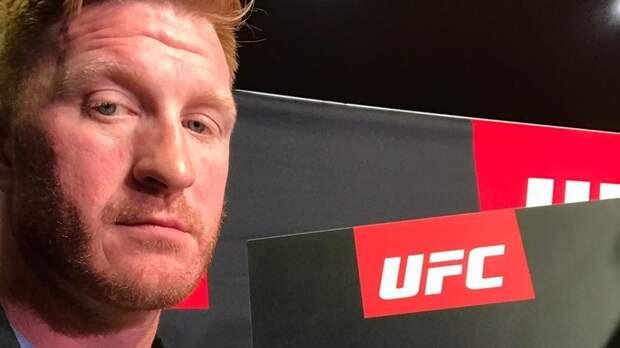 Херман заявил, что выпьет водки за свою победу над Ибрагимовым на турнире UFC в Москве