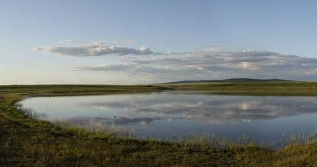 Тайны бурятского озера Соболхо