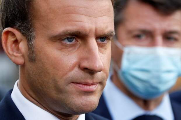 Франция в бешенстве от разрыва контракта с Австралией