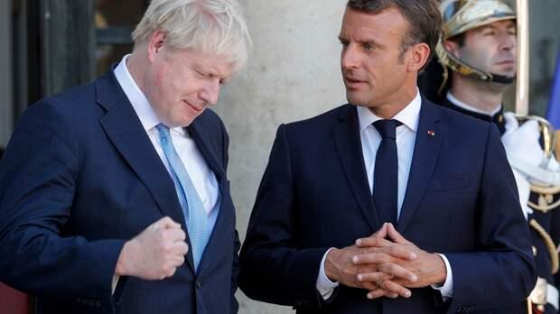 Хвалёное «европейское единство» дало очередную трещину. Александр Роджерс