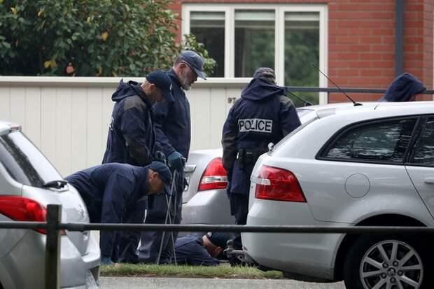 Устроивший стрельбу в мечетях отказался от адвоката