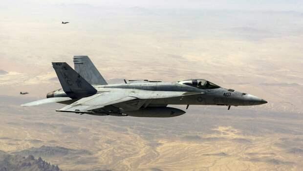 Финские ВВС получат истребители с ударным ракетным вооружением