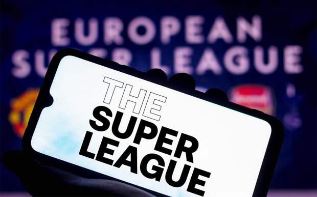 УЕФА принял решение о наказании клубов-участников Суперлиги