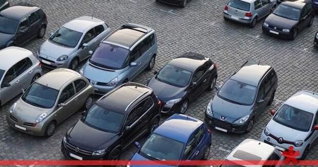 Москвичей предупредили о трудностях с парковкой из-за перекрытий