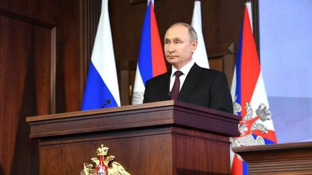 Бывшая советница Рейгана обратилась к Путину за российским гражданством