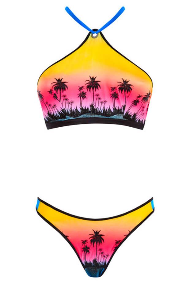 Самые горячие купальники лета 2017