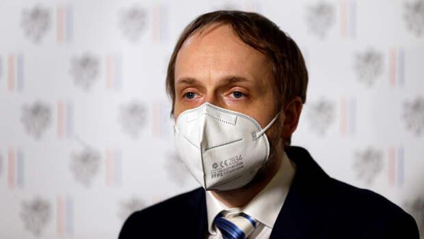 МИД Чехии: число сотрудников генконсульств РФ и Чехии не изменится
