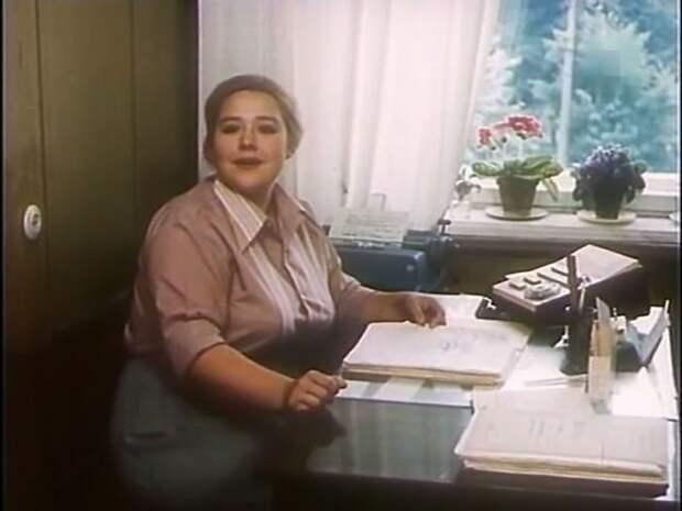 """Татьяна Агафонова, """"Завещание"""". / Фото: www.kino-teatr.org"""