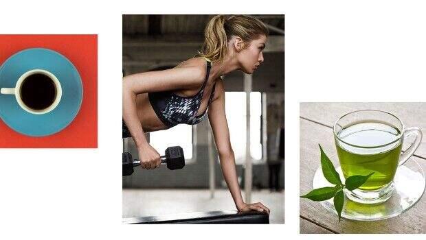 Три эффективных и натуральных продукта для сжигания жира