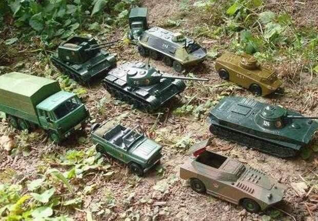 «Разводки» украинской разведки