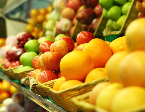 Рентабельный сенсор для определения спелости фруктов