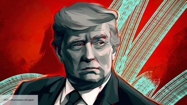 В США разоблачили «невиданное» оружие Трампа