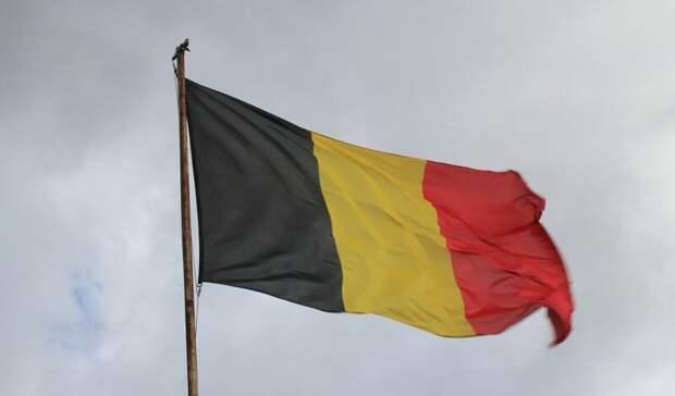 ВБельгии заявили остроительстве «энергетического острова» вСеверном море