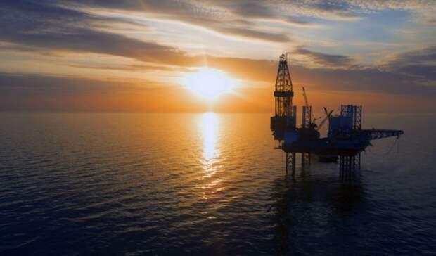 Зеленский отдал Катару добычу газа наукраинском шельфе вЧерном море