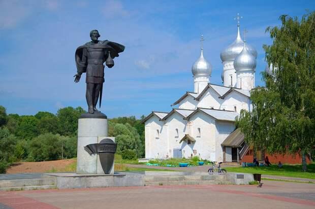 Как Россия будет праздновать 800-летие князя Александра Невского