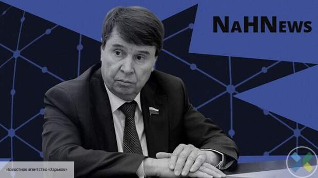 Цеков оценил заявление США о создании ядерных ракет для «сдерживания РФ»