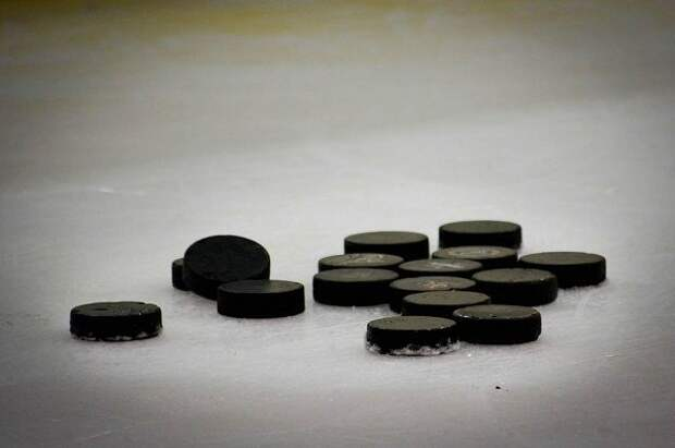 Сборная Финляндии в овертайме победила Латвию на ЧМ по хоккею