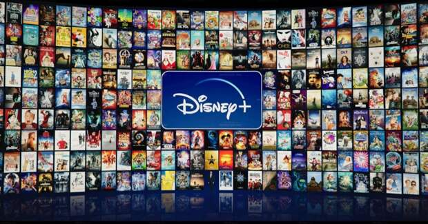 В 2022 году стриминговые сервисы Disney догонят Netflix по выручке