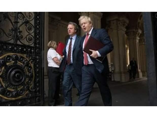 Британия: время, когда доказательства никому не нужны