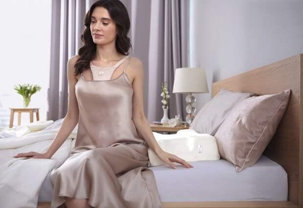 Подушка для груди
