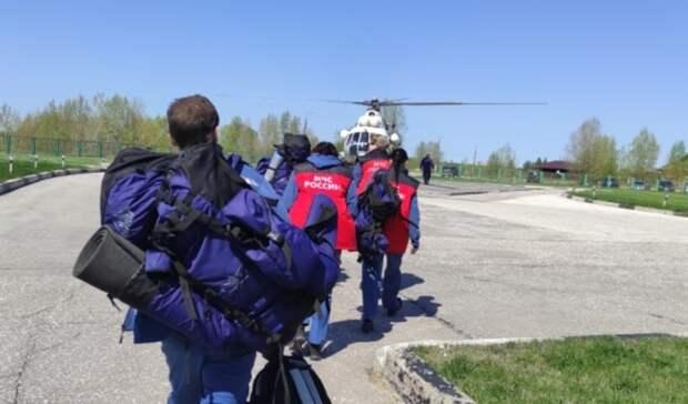 Нижегородские психологи МЧС России вылетели вКазань для оказания помощи пострадавшим