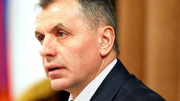 Владимир Константинов готов возглавить парламент республики и в новом созыве