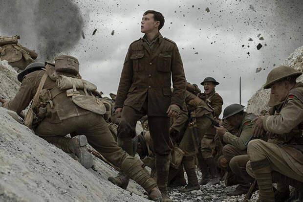 Военная драма «1917» стал фильмом года по версии Гильдии продюсеров США